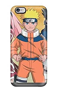 New Fashionable Ortiz Bland SHBSbsF3821EBglq Cover Case Specially Made For Iphone 6 Plus(anime Naruto )