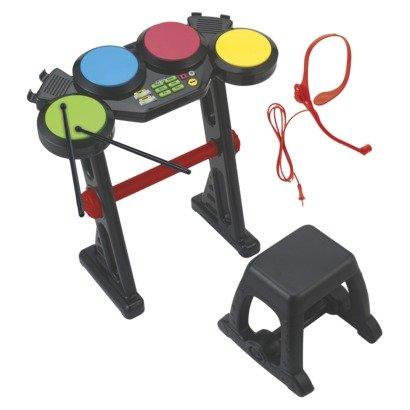 Little Virtuoso Idol Maker Drum Set Lil Virtuoso 2076