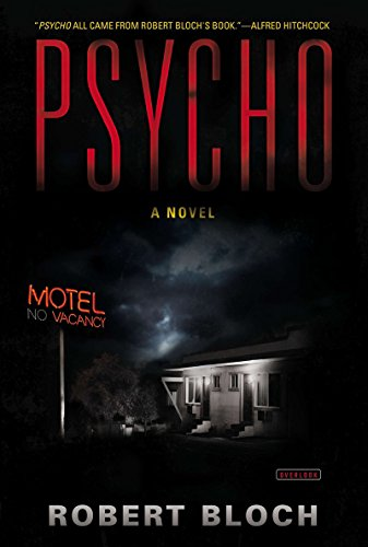 Psycho: A Novel [Robert Bloch] (Tapa Blanda)