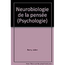 Neurobiologie de la Pensee