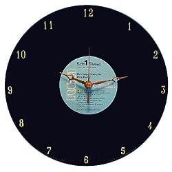 Rock Clock Elvis Presley - Elvis Sings Flaming Star LP