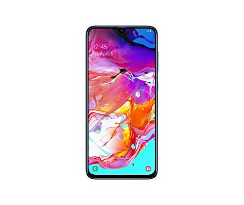Samsung Galaxy A70 128GB/6GB SM-A705M/DS 6.7