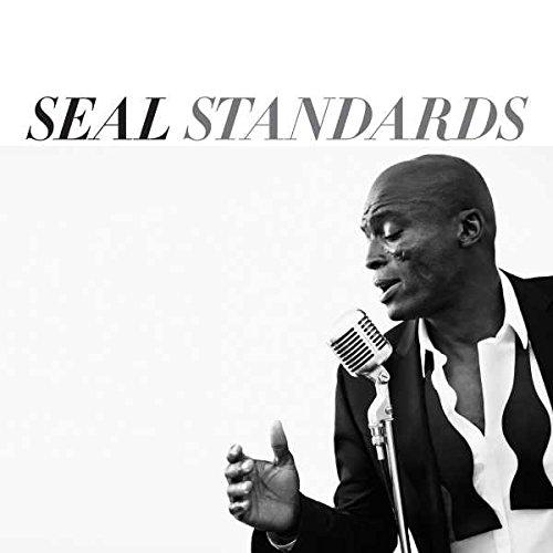 vinyl records seal - 1