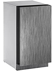 U-Line U2218RINT00B 3.6 cu. ft. Built-in Refrigerator, Integrated