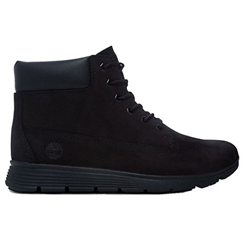 Timberland Killington Youth Black Nubuck 37.5 EU