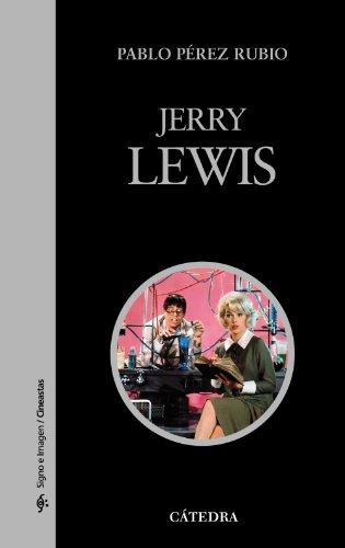 Descargar Libro Jerry Lewis Pablo Pérez Rubio