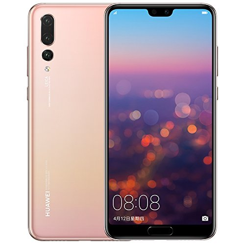 Huawei P20 Pro CLT-AL00 - Dual SIM [Android 8 1, 6 1