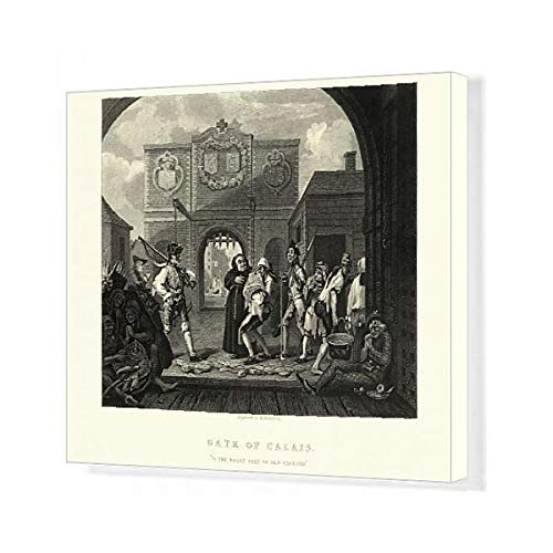 hogarth france and british art - 3