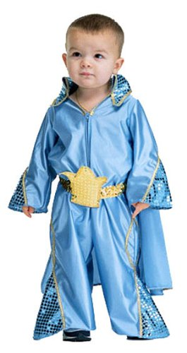 Infant Rock Star Costume