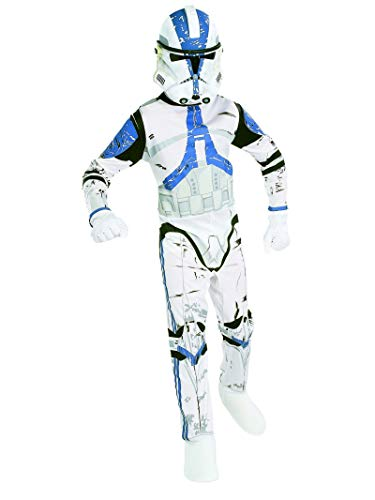 with Clone Wars Costumes design