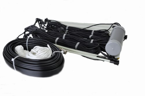 AH710 ICOM 1.9 - 30mhz Folded Dipole Antenna by Icom