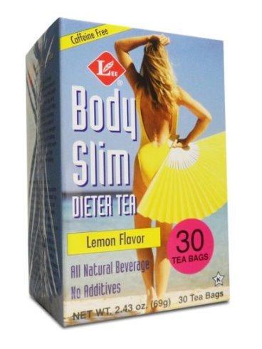 (Body Balance Lemon Dieter Tea-30 bags Brand: Uncle Lees Tea)