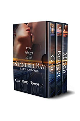 Standish-Bay-Romance-Books-1-3-Cole,-Bridget,-Mitch-Books-1-3-A-Standish-Bay-Romance-Christine-Donovan
