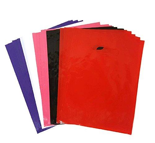 10x12 merchandise bags - 5