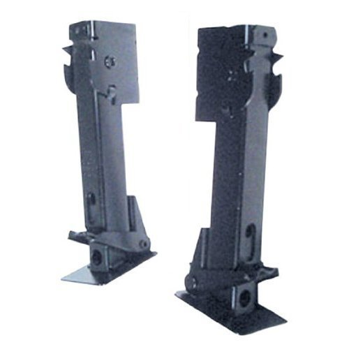 Pair of Telescoping Trailer Stabilizer Jacks(1000lb capacity each) by Pacific Rim by Pacific Rim