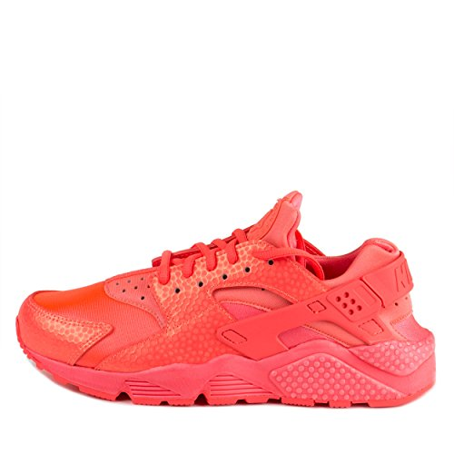 b6750f1c0429 Nike Womens Wmns Air Huarache Run PRM Hot Lava Synthetic - Buy Online in  Oman.