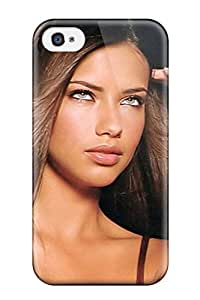 New Shockproof Protection Case Cover For Iphone 4/4s/ Adriana Lima Case Cover