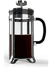 French Press Delicious Resistant Multi Layered Overview
