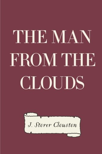 The Man from the Clouds pdf epub