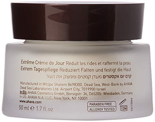 AHAVA Extreme Day Cream , 1.7 Fl Oz