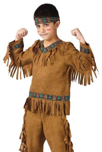 AMERI (Infant Indian Costumes)