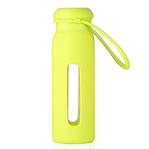 Ieasycan Leak-Proof water bottle Transparent Large Capacity tumbler Drinking Water Bottle For Outdoor My Sports bottles Juice Cup