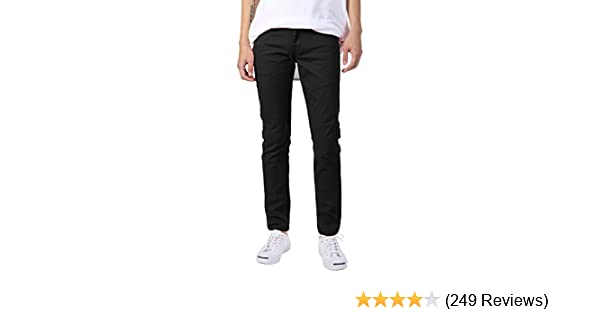 91fc011f51c JD Apparel Men s Skinny Fit Jeans at Amazon Men s Clothing store