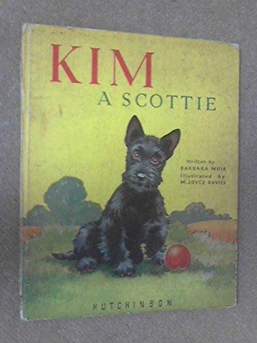 Kim: A Scottie