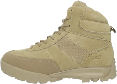 5.11 Tactical HRT Advance Military Boots Coyote Tan