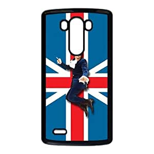 Austin Powers LG G3 Cell Phone Case Black Exquisite gift (SA_714153)