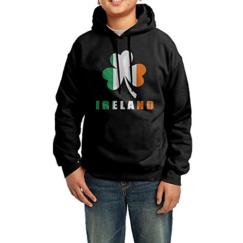 Irish Flag Sweatshirt - 6