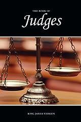 Judges (KJV) (The Holy Bible, King James Version) (Volume 7) Paperback