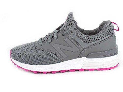 Sport Sport 574 Balance 574 Grey Balance Womens Womens New New 8Z5fggqw