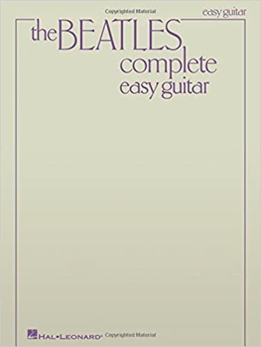 ((FB2)) Beatles Complete Easy Guitar. Island Friday meses Reserve Study Windows cientos nucleic