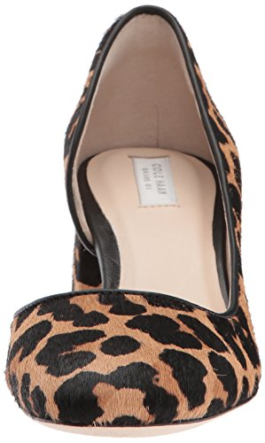 US Cole 6 Women's C Haan Ocelot Rockridge Suede Pump Laree 55MM Grand 5 qfHgq