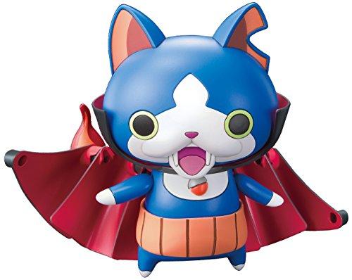 [Requiere Montaje] Maqueta Bandai Yokai Watch 08 Dracunyan Gaubnyan Original Japón: Amazon.es: Juguetes y juegos
