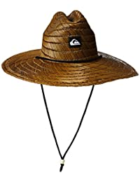 Quiksilver mens standard Pierside Sun Hat