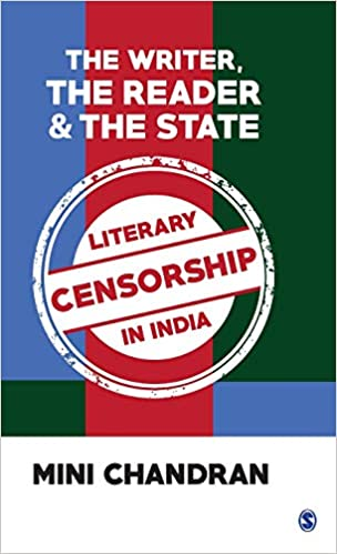 Descargar Mejortorrent The Writer, The Reader And The State: Literary Censorship In India PDF Gratis Descarga