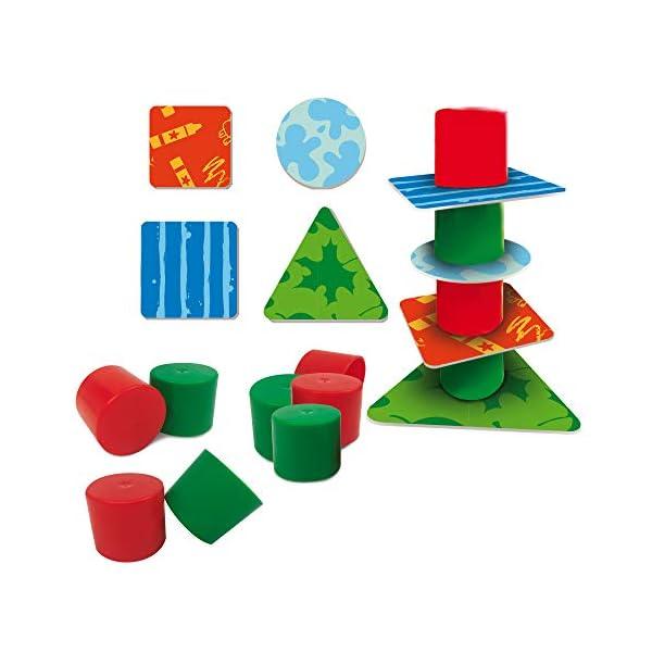 Lisciani Giochi 75867 Bing Raccolta Giochi Educativi Baby & Giochi- Giocare Educare, Life Skills, 72644 4