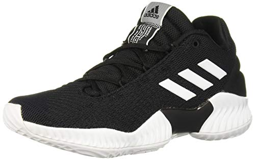 Adidas Men's Pro High Top Basketball Shoes for Ankle Support