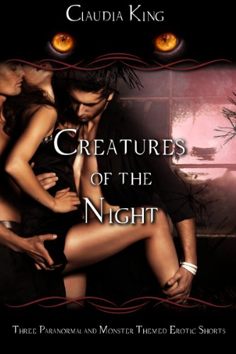 10 new paranormal romance books