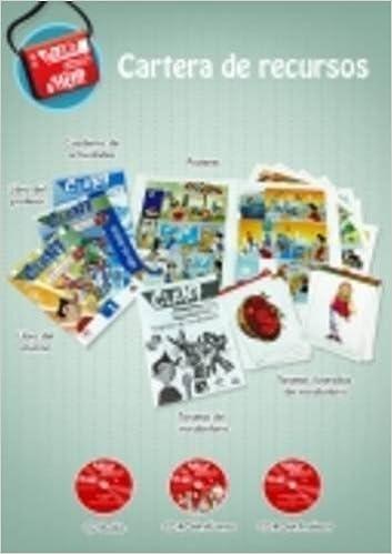 Complete Tutor Pack Level 1: Cartera De Recursos Para El Tutor by Gomez, Maria, Miguez, Manuela, Rojano, Jose Andres (2013) Loose Leaf: Amazon.com: Books
