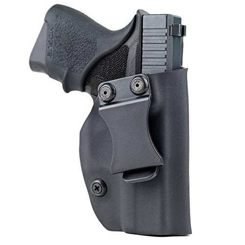 Holsters Holster Waistband Adjustable Retention product image
