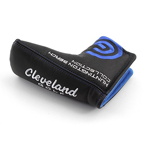 Cleveland Huntington Beach Collection Blade Headcover Head Cover ()