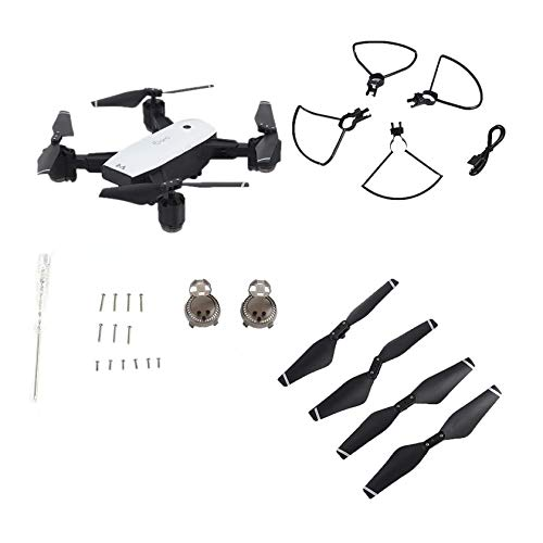 GPS Folding Quadcopter Four-axis Aircraft With 1080P HD Camera ...