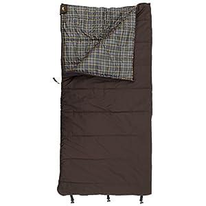Browning Camping Yukon 0 Degree Flannel Sleeping Bag