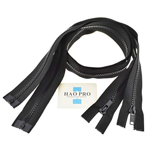 SGH PRO Separating Jacket Zippers #5 True 32