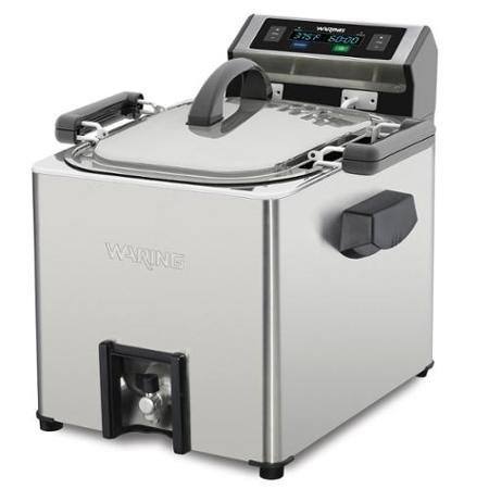 WARING-COMMERCIAL TF250 Electric Digital Rotisserie Turke...