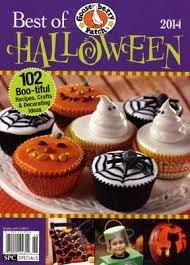 Gooseberry Patch Best of Halloween 2014 (Gooseberry Patch Best Of Halloween)