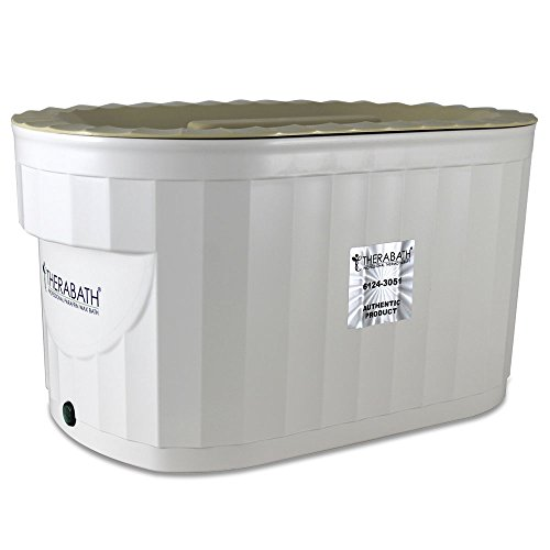 WR2310EA - Therabath Pro Paraffin Therapy Unit, Peach E ()